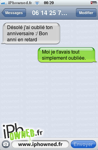 Iphowned Message Sms Drole Texto Rigolo Blagues Message Sms