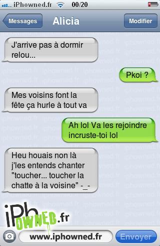 Rencontre texto