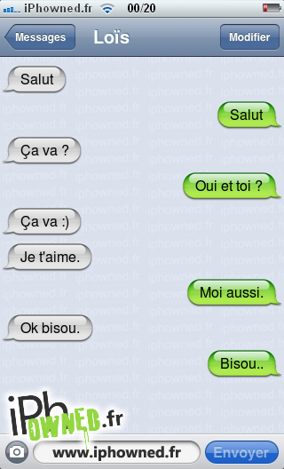 iphowned message sms drole texto rigolo blagues message sms amour. Black Bedroom Furniture Sets. Home Design Ideas