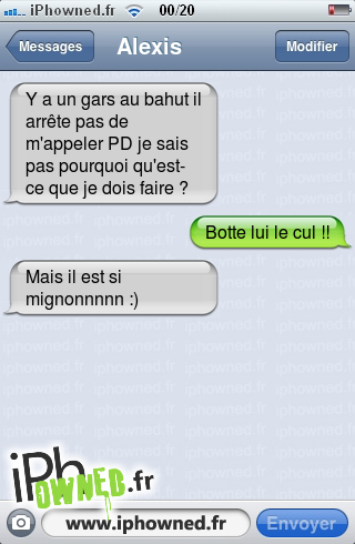 Sms gay Best Free