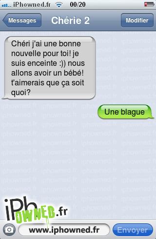 Iphowned message sms drole texto rigolo blagues - Les bronzes bonsoir nous allons nous coucher ...