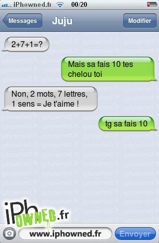 Rencontre par sms non surtaxe